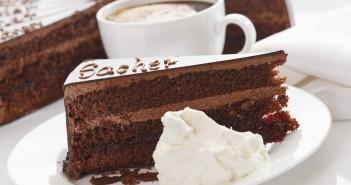 Wien Sacher kake