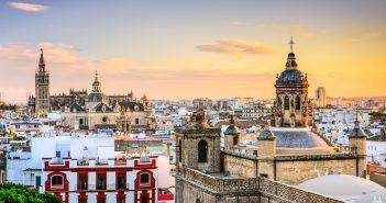 Sevilla by